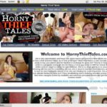 Members Horny Thief Tales