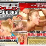 Free Drilled Mouths Account Password
