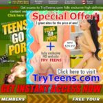 Pass For Teens Go Porn Red