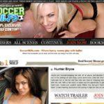 Premium Soccer MILFs