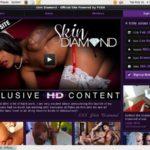 Skindiamond Premium Account