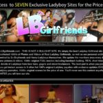 LB Girlfriends Membership Free