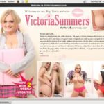 Porn Victoriasummers.com Free