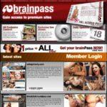 Brain Pass User Pass