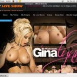 Free Premium Gina Lynn Accounts