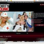 Dirtyclinic.com Get Discount