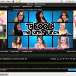 Taboo 18 Membership Account
