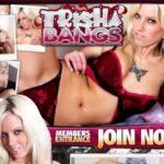 Trisha Bangs Login Account