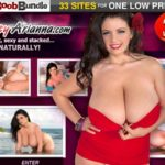 Busty Arianna Free Premium