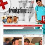 Twink Clinic Registration Form