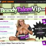 Brandy Talore Free Account And Password