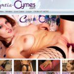 Cyntia Cymes Photos