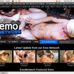 Emo Network Epoch