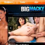 Free Pass For Big Macky